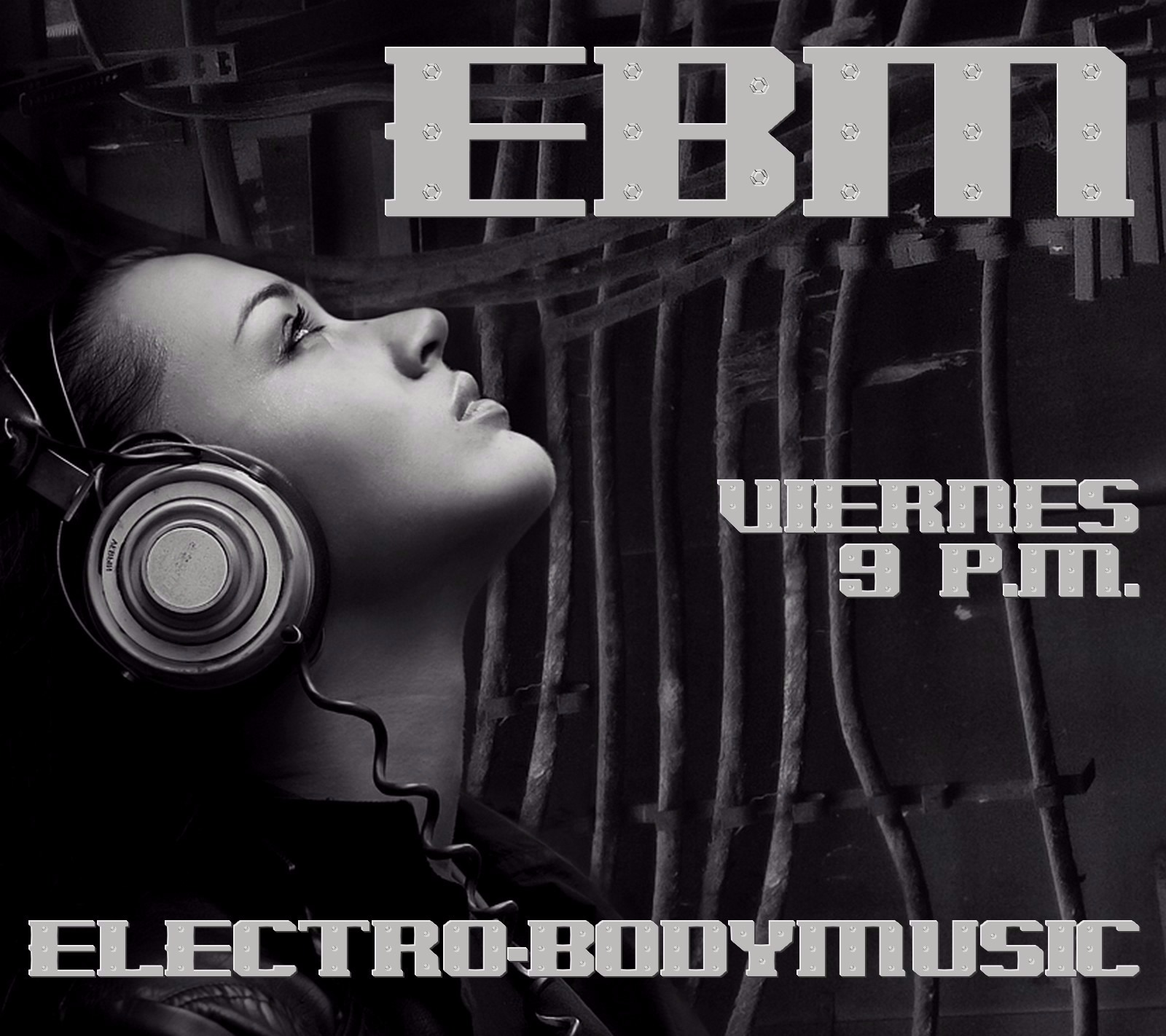 Electro-BodyMusic
